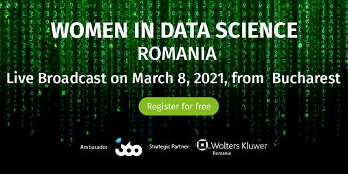 WomeninDataScience
