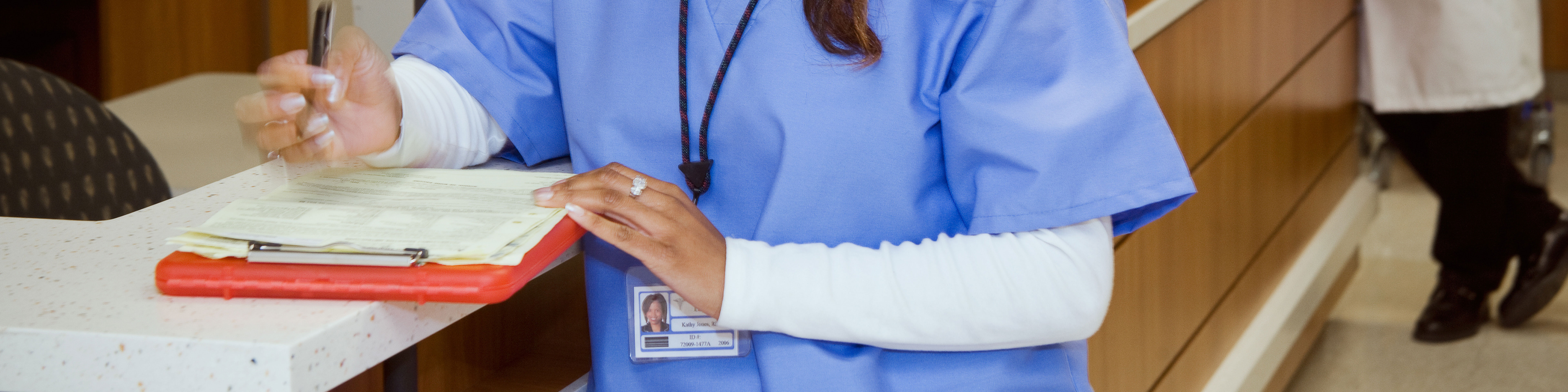 Enhancing Care Through Core Measures