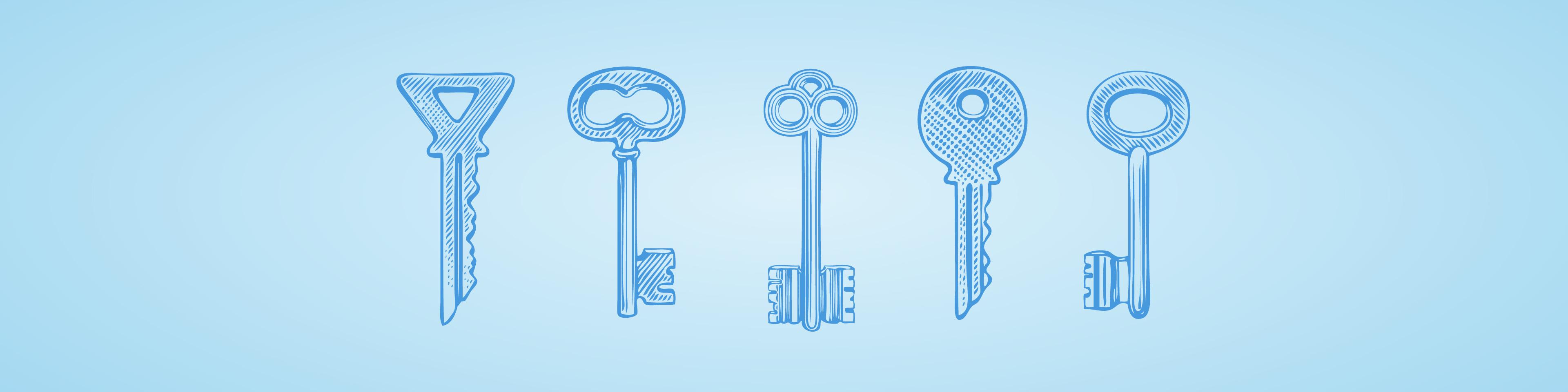 5 nyckeltal i bokslut