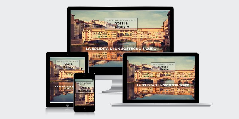 Un sito web d'Eccellenza