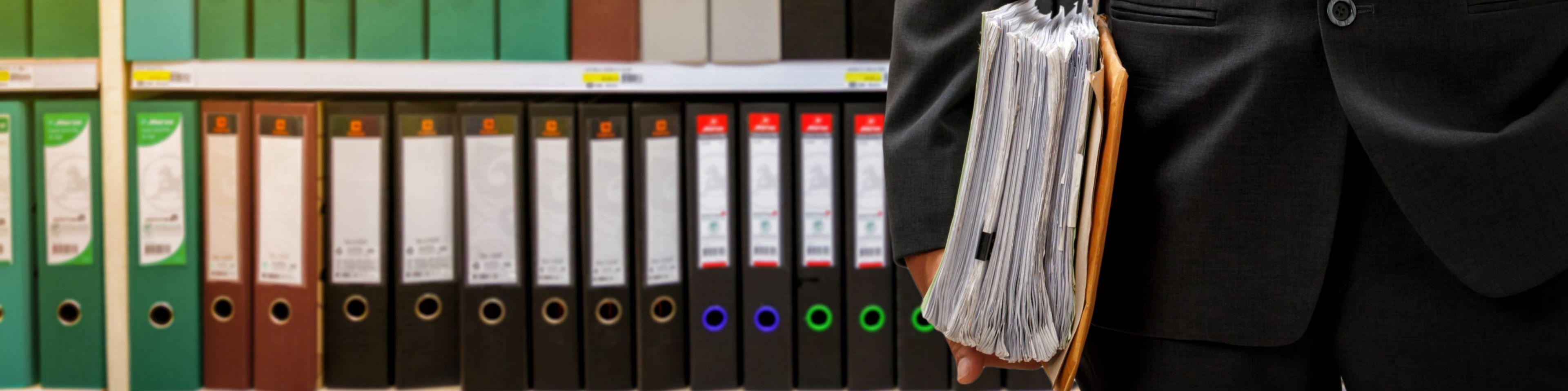 Zarządzanie ryzykiem w kancelarii – zobacz, jak sobie radzić w kryzysami