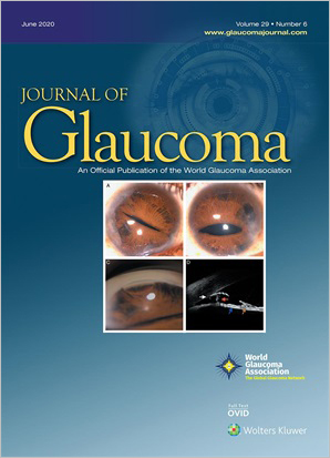 Journal of Glaucoma