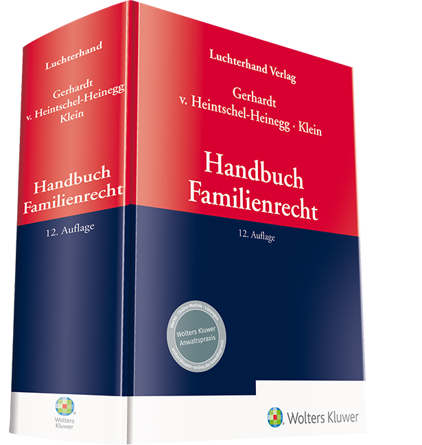 Handbuch-Familienrecht-Gerhardt