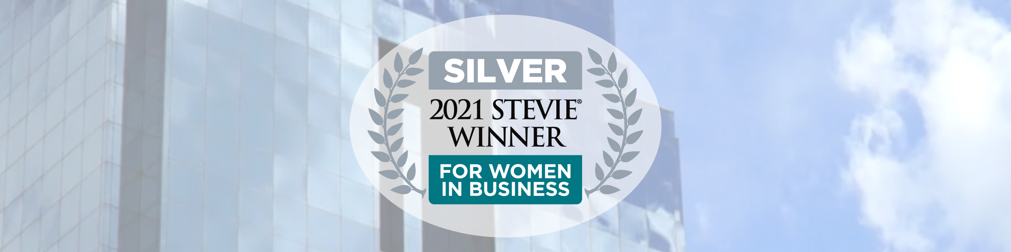 Diana Winfield, Associate Director for Content, Tax & Accounting Asia Pacific recognised with a 2021 Silver Stevie Award