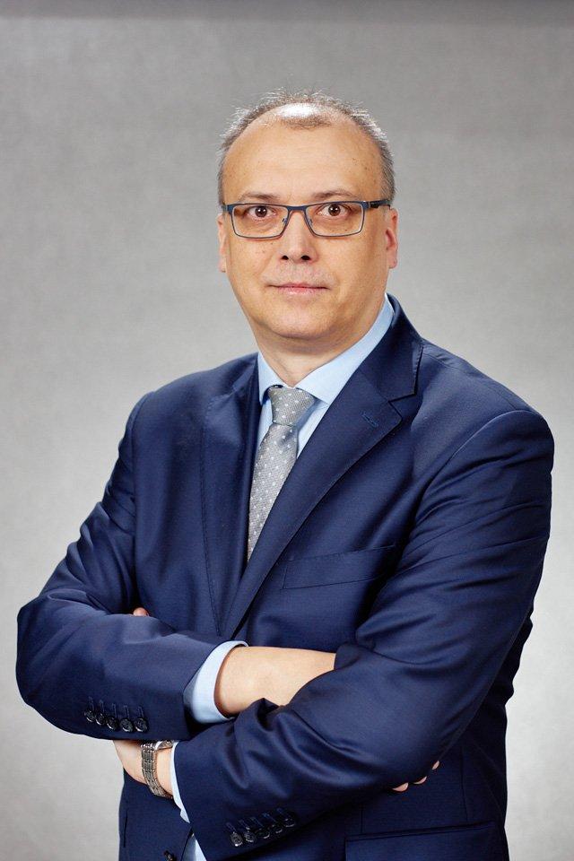 Grzegorz Łyjak