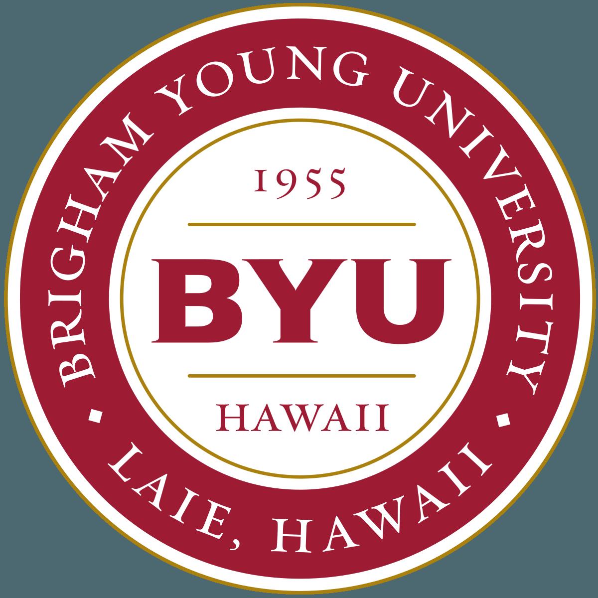 Brigham-Young-University-Hawaii-Logo