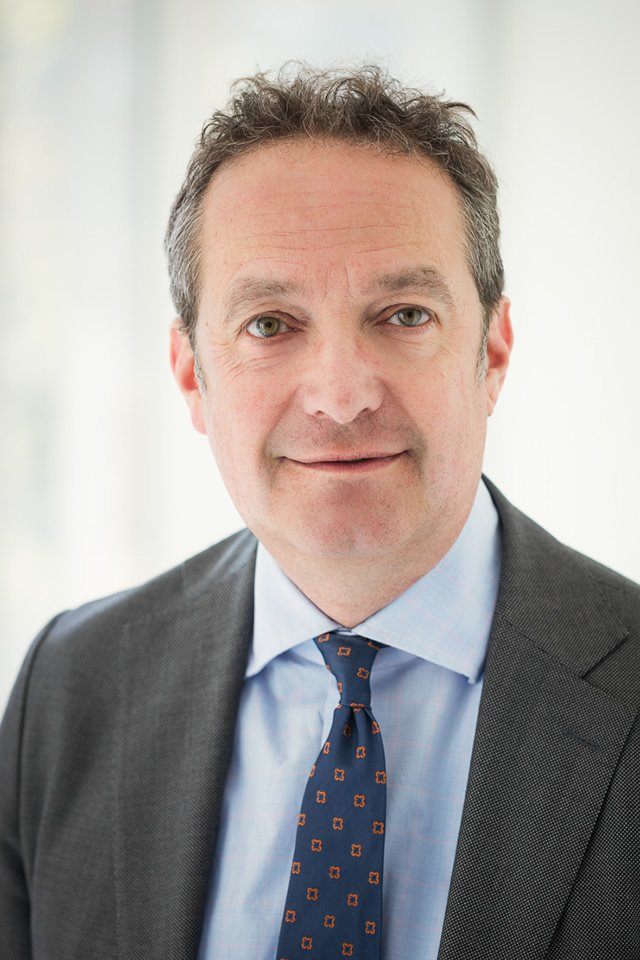 Chris Vogelzang, Member of the Supervisory Board
