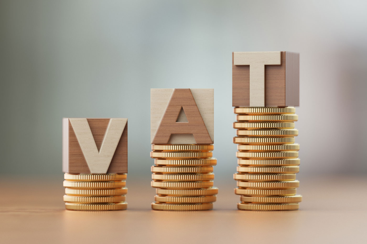 Zbiorczy VAT