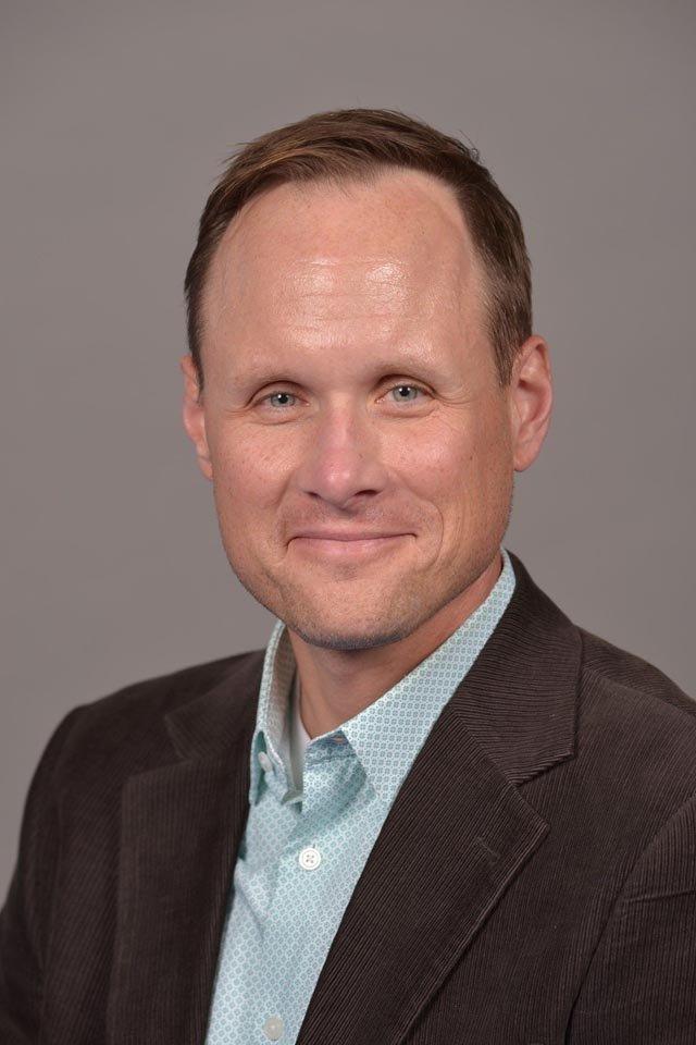 Robb Zurek