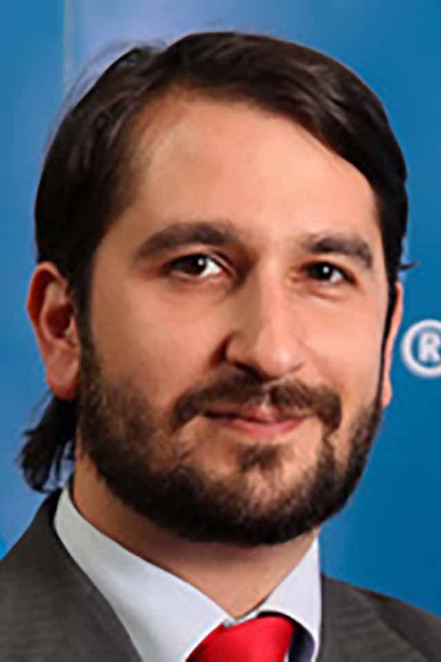 Dr. Petrovics Zoltán