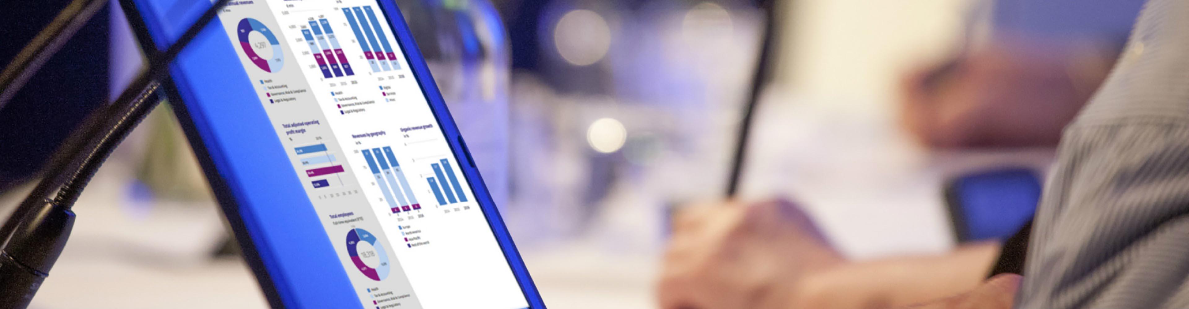 Forudinspillet webinar: Se hvordan du kan afholde et virtuelt regnskabsmøde i fremtiden