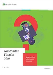 Ebook Novedades fiscales 2019
