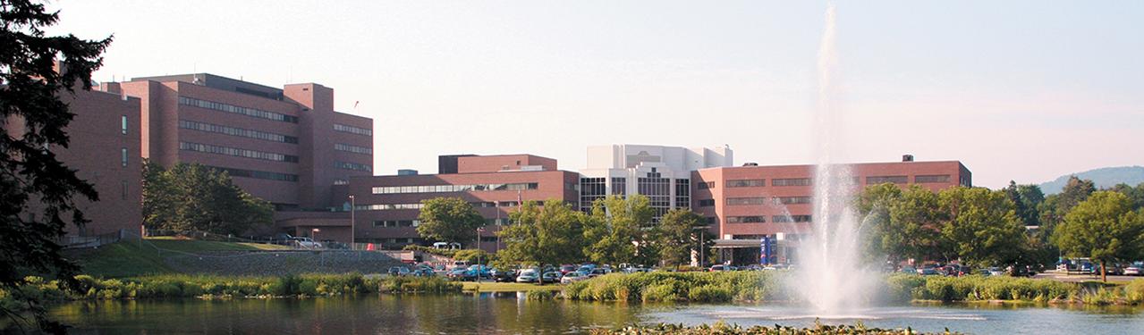Guthrie Sayre Campus