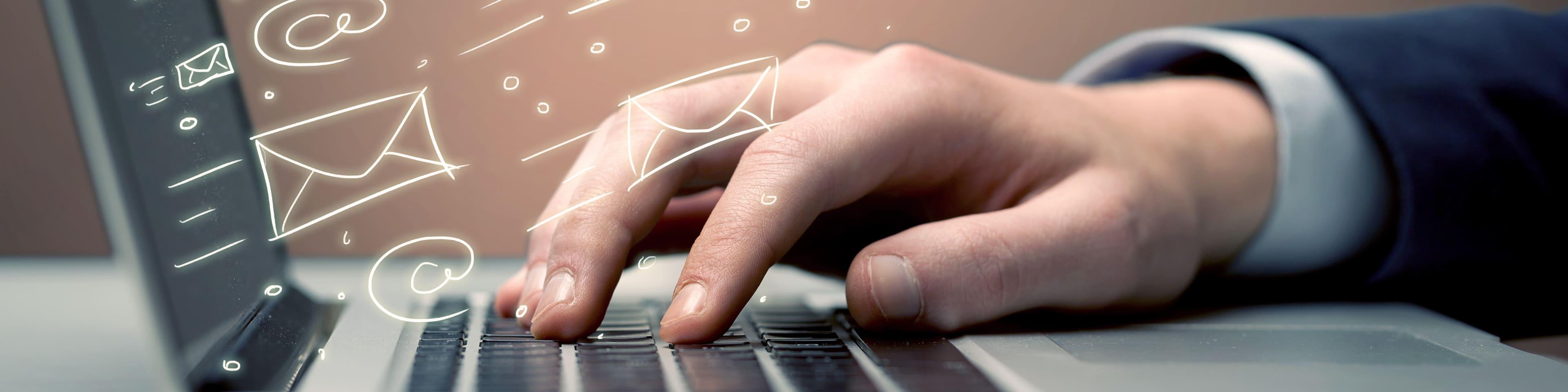 3 Möglichkeiten, das E Mail Management zu optimieren