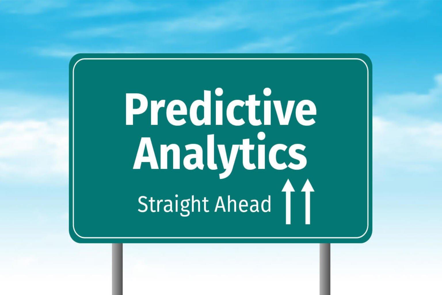 Predictive and Prescriptive Analytics