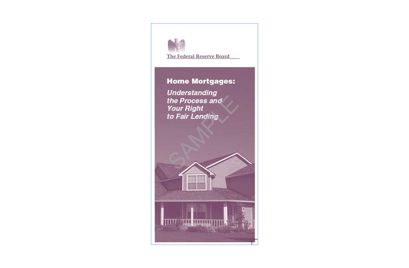 Home Mortgage Understanding the Process