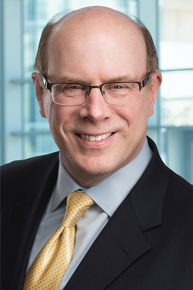 Eric Bartholomae EVP and CFO Wolters Kluwer Tax and Accounting