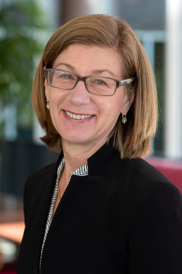 Stacey Caywood, CEO Wolters Kluwer Legal and Regulatory