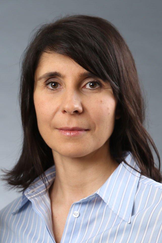 Klaudia Szawłowska-Milczarek