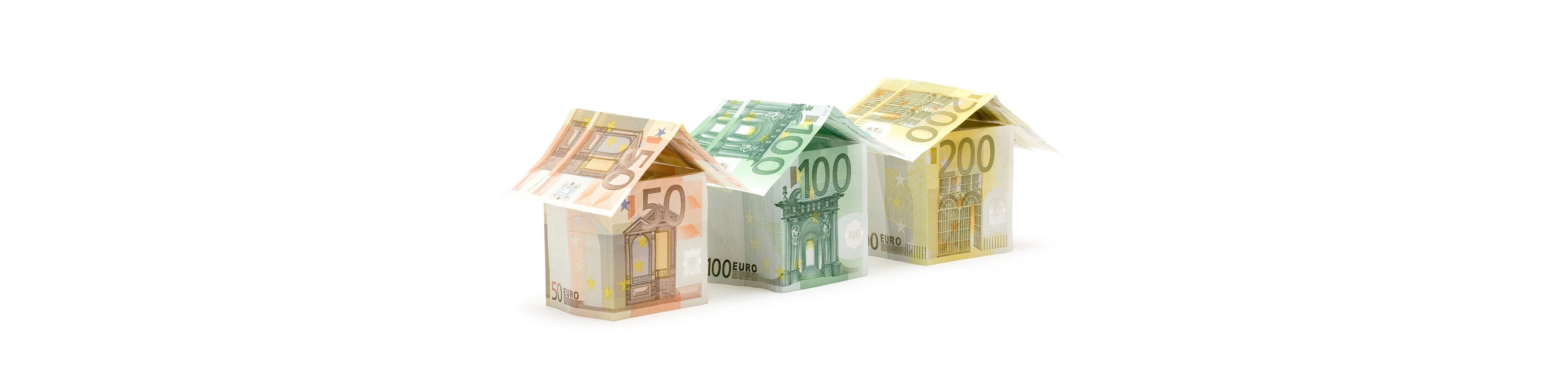 Financieren via je boekhoudpakket: bedrijfsruimte kopen of huren?