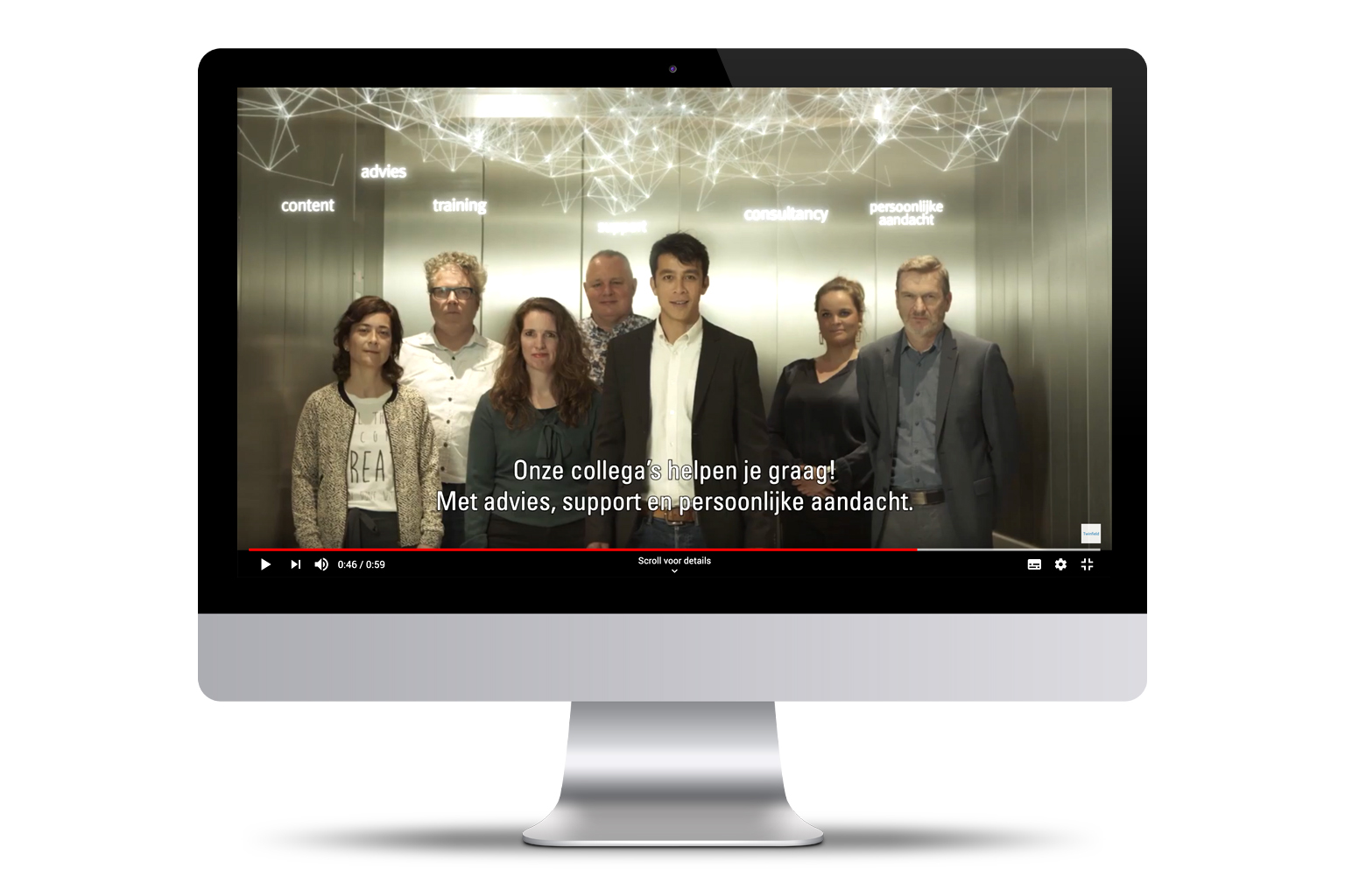 video campagne 2020 Twinfield