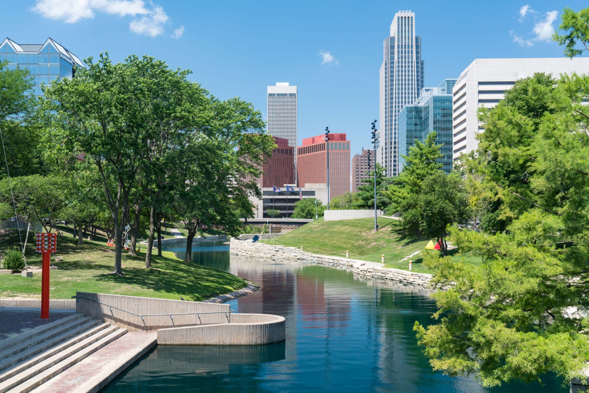 Nebraska has special considerations for a registered agent.  CT Corporation has experienced professionals who can assist.