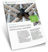OneSumX Smart Cubes AT Solution Primer