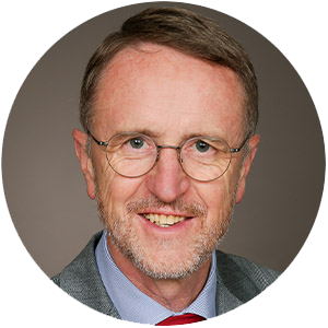 Prof. Dr. Peter Becker