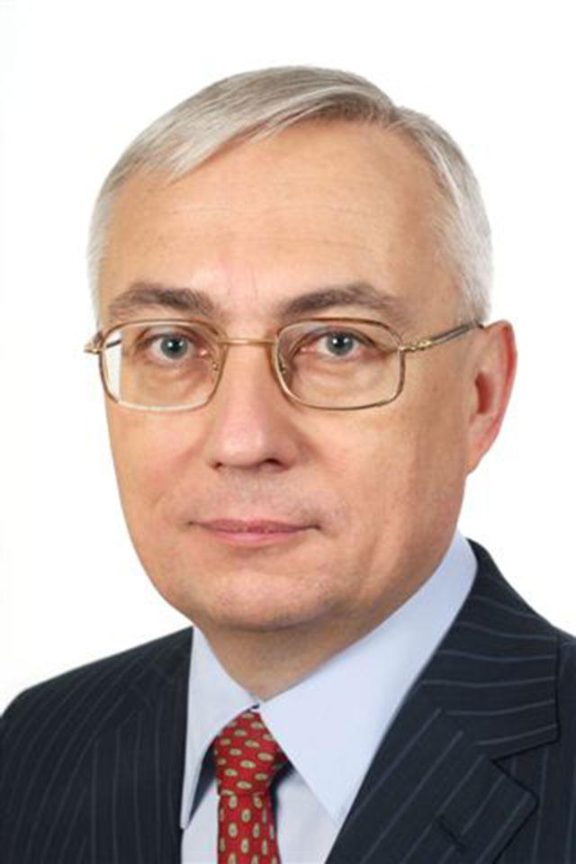 Marek Grzybowski