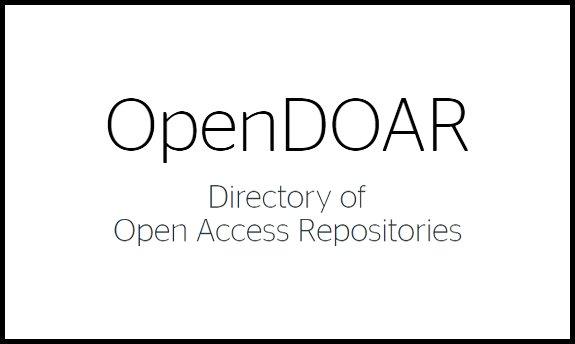 OpenDoar logo