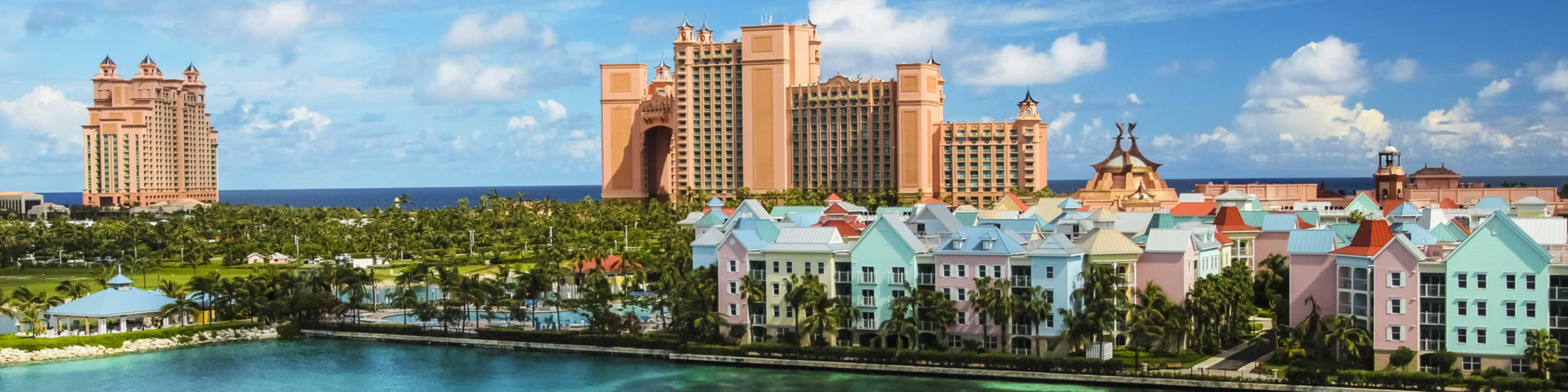 Country Guide The Bahamas