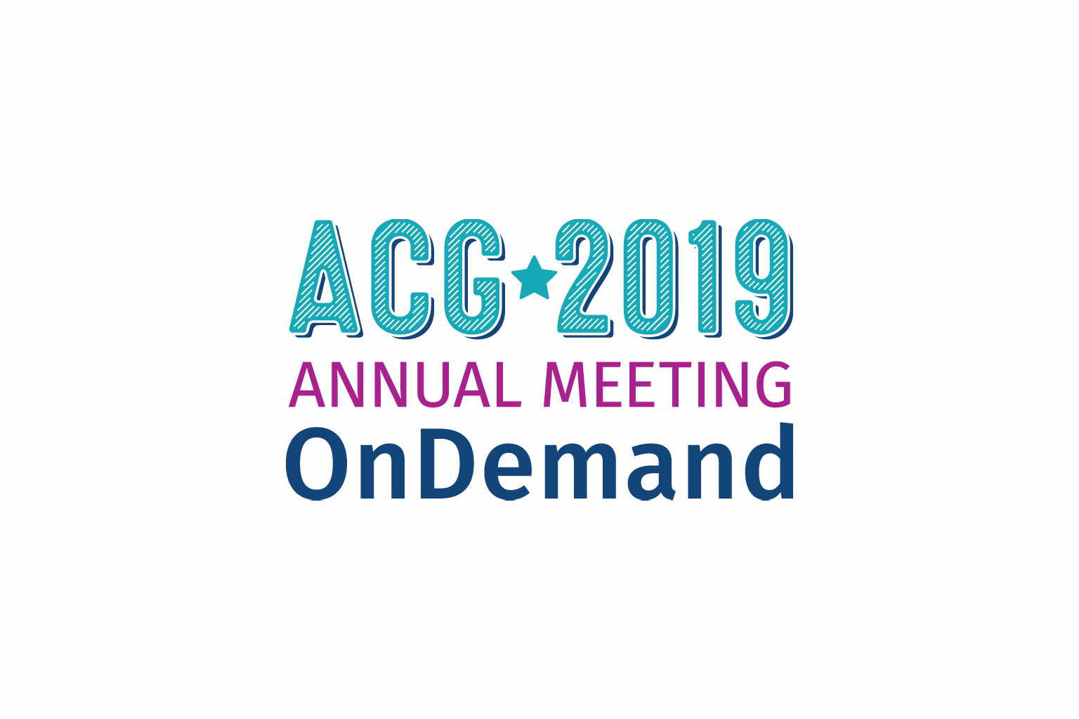 ACG OnDemand logo