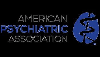 American Psychiatric Association logo