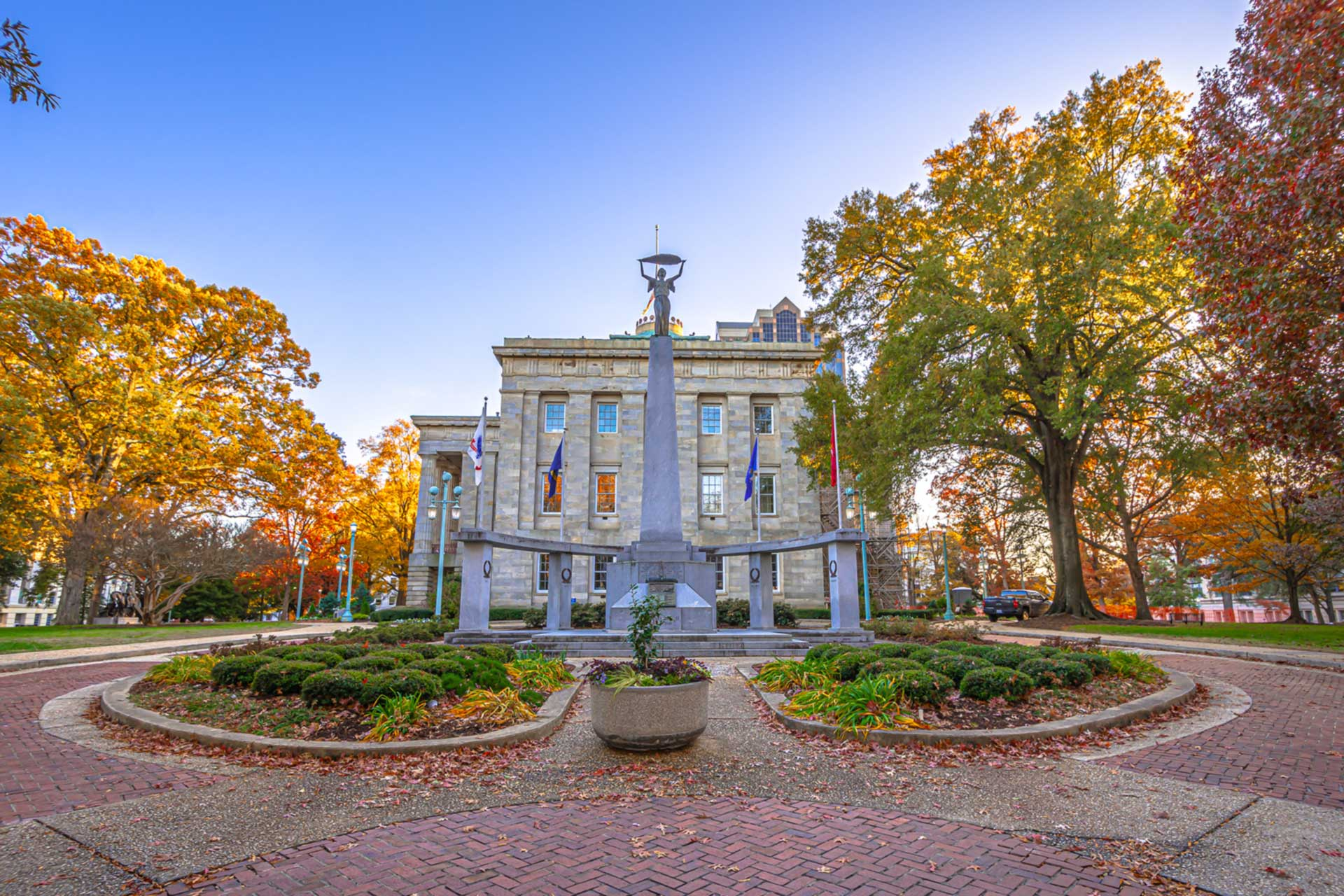 North Carolina has special considerations for a registered agent.  CT Corporation has experienced professionals who can assist.