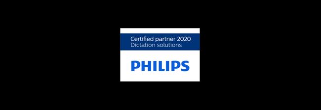 Philips ist Partner von AnNoText