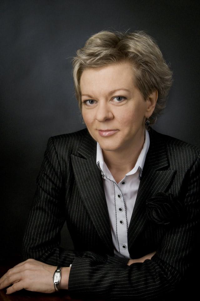 Andrzela Gawrońska-Baran