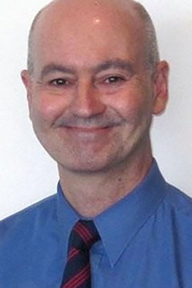 Keith Lupton
