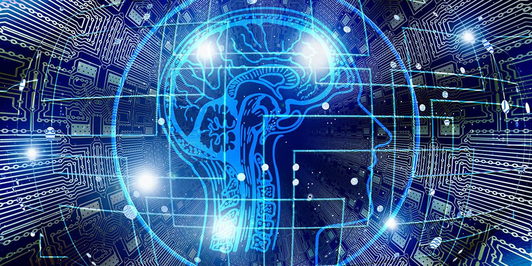 Ein frischer Blick auf Künstliche Intelligenz: Augmented Intellicence