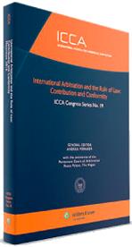 ICCA Handbook