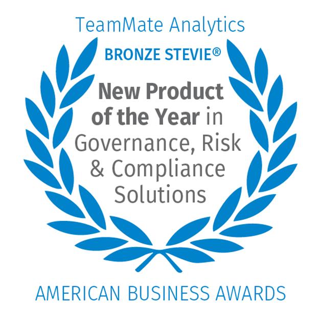 American Business Award
