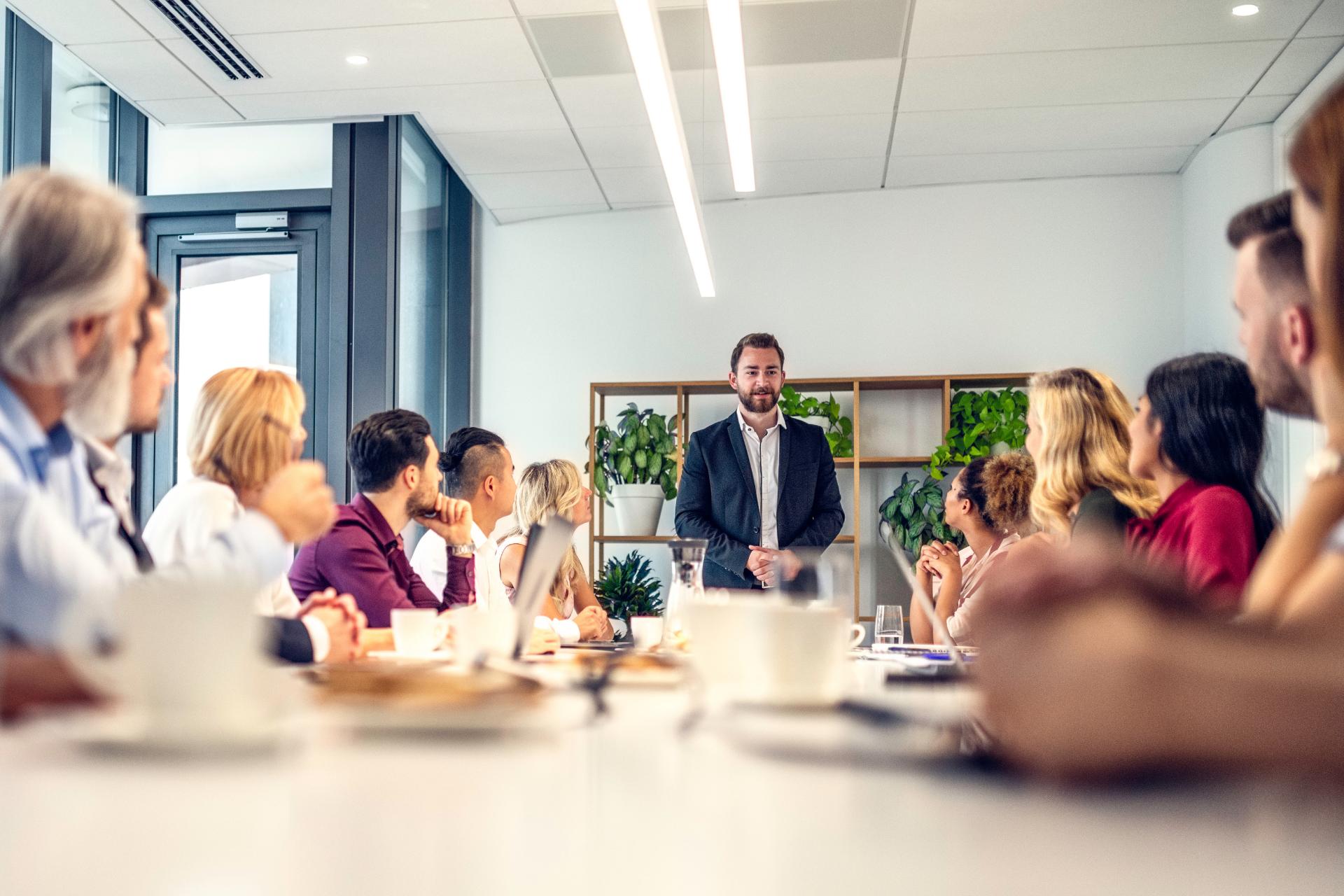Legisway Corporate Entity Management