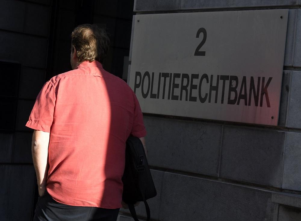 politierechtbank