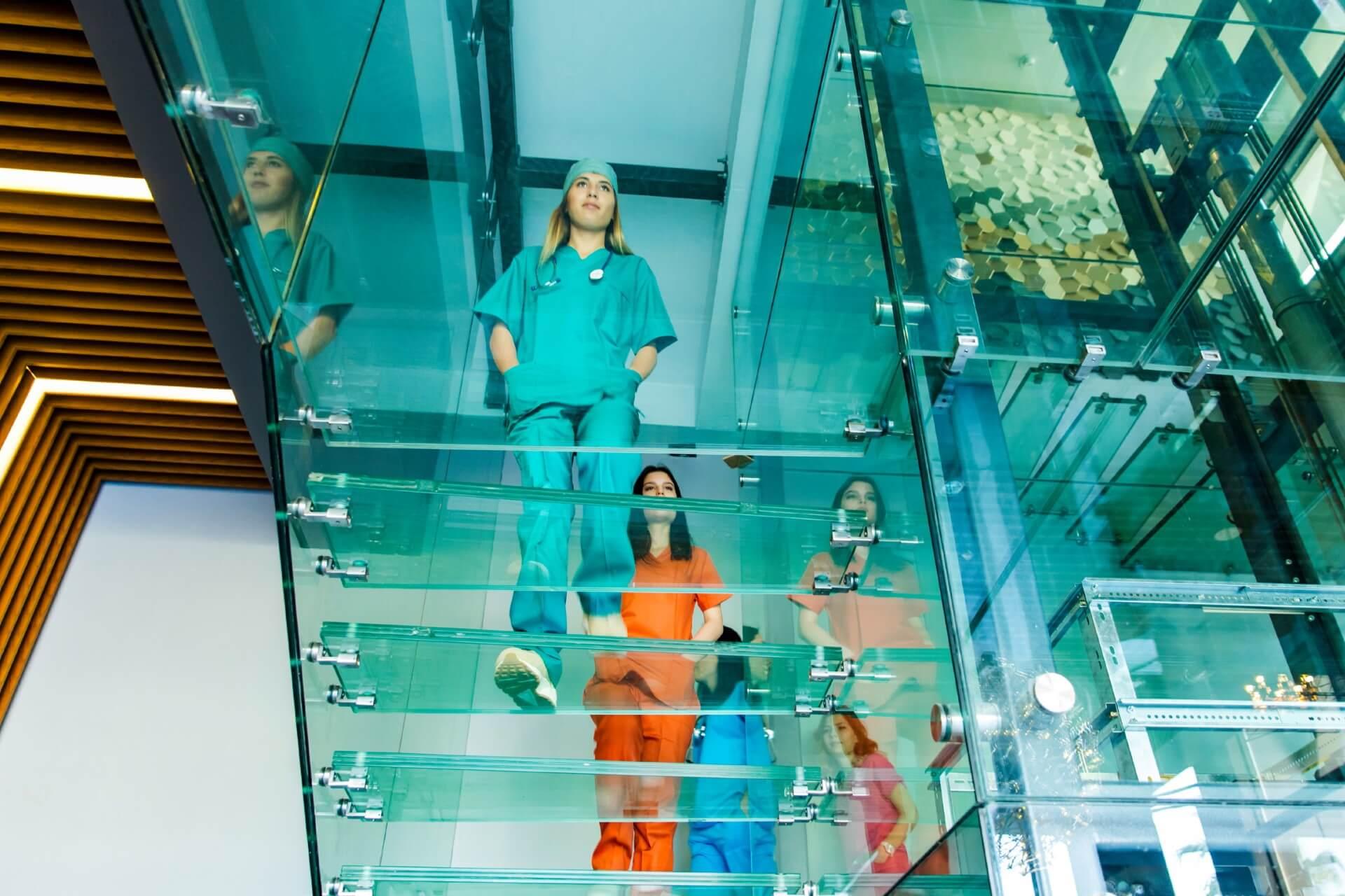 Nursing leaders
