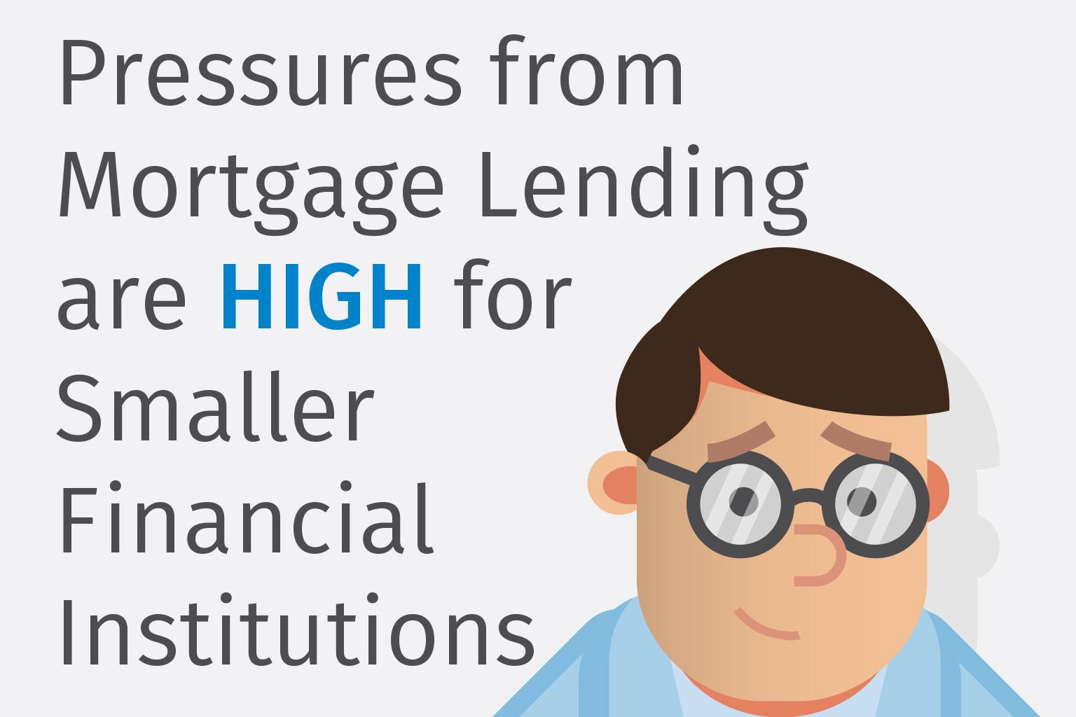 Vanceo Mortgage Infographic