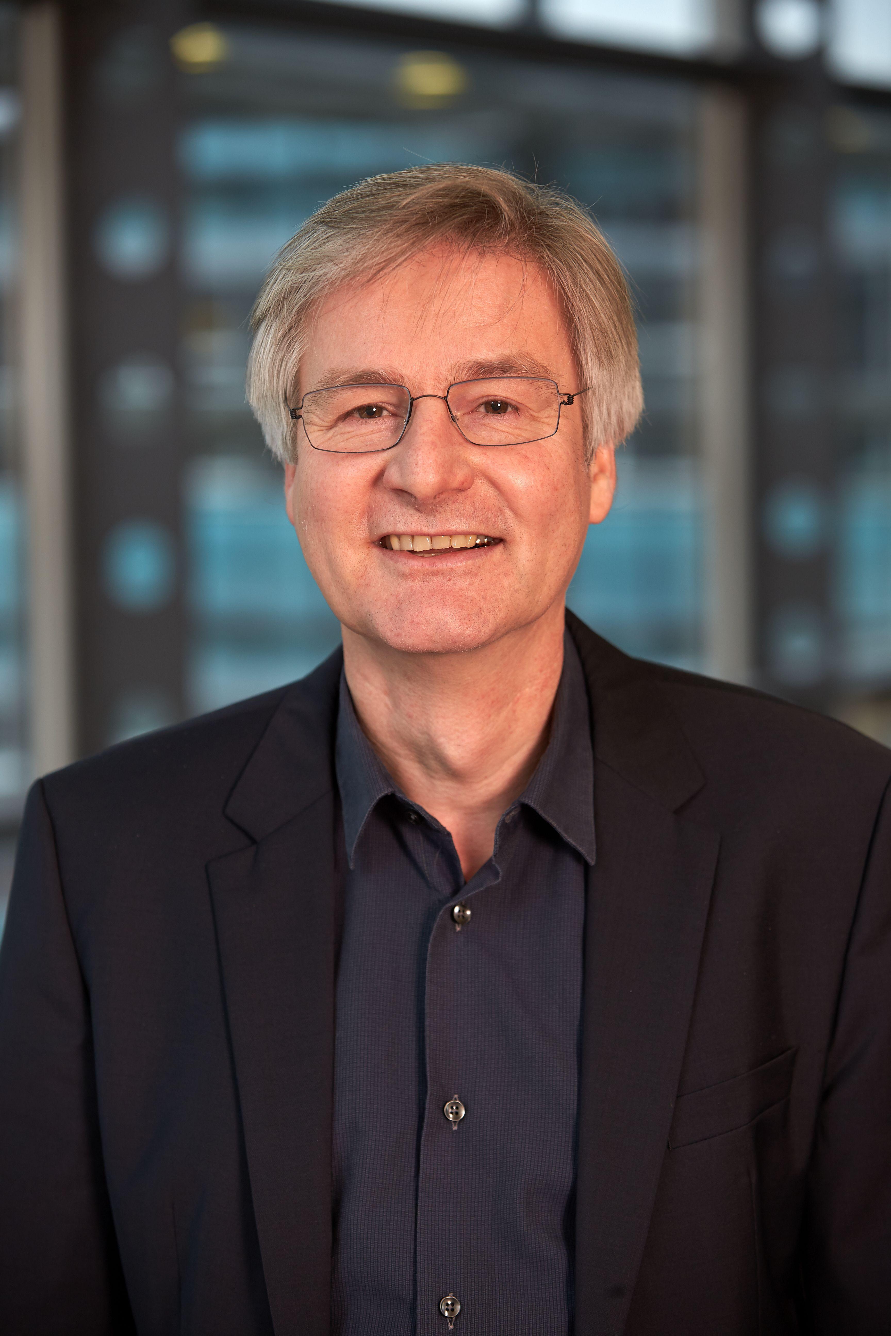 Prof. Dr. Stephan Bundschuh