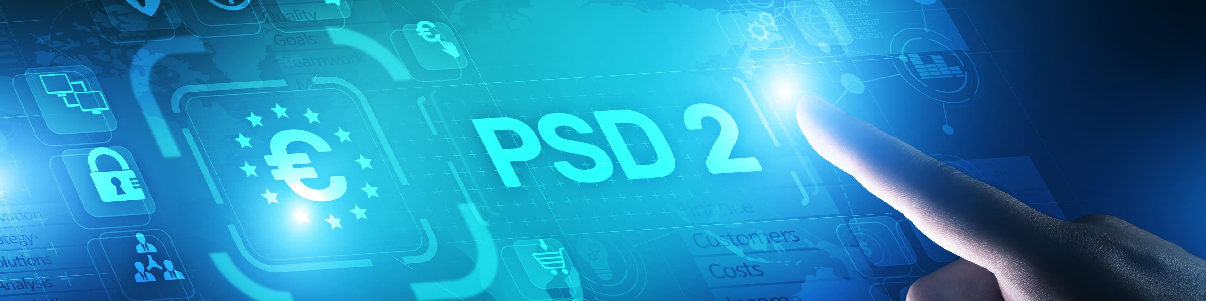afbeelding met tekst PSD2