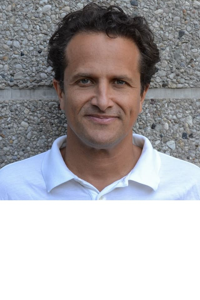 Sergio Torres CEO LoanStreet.nl