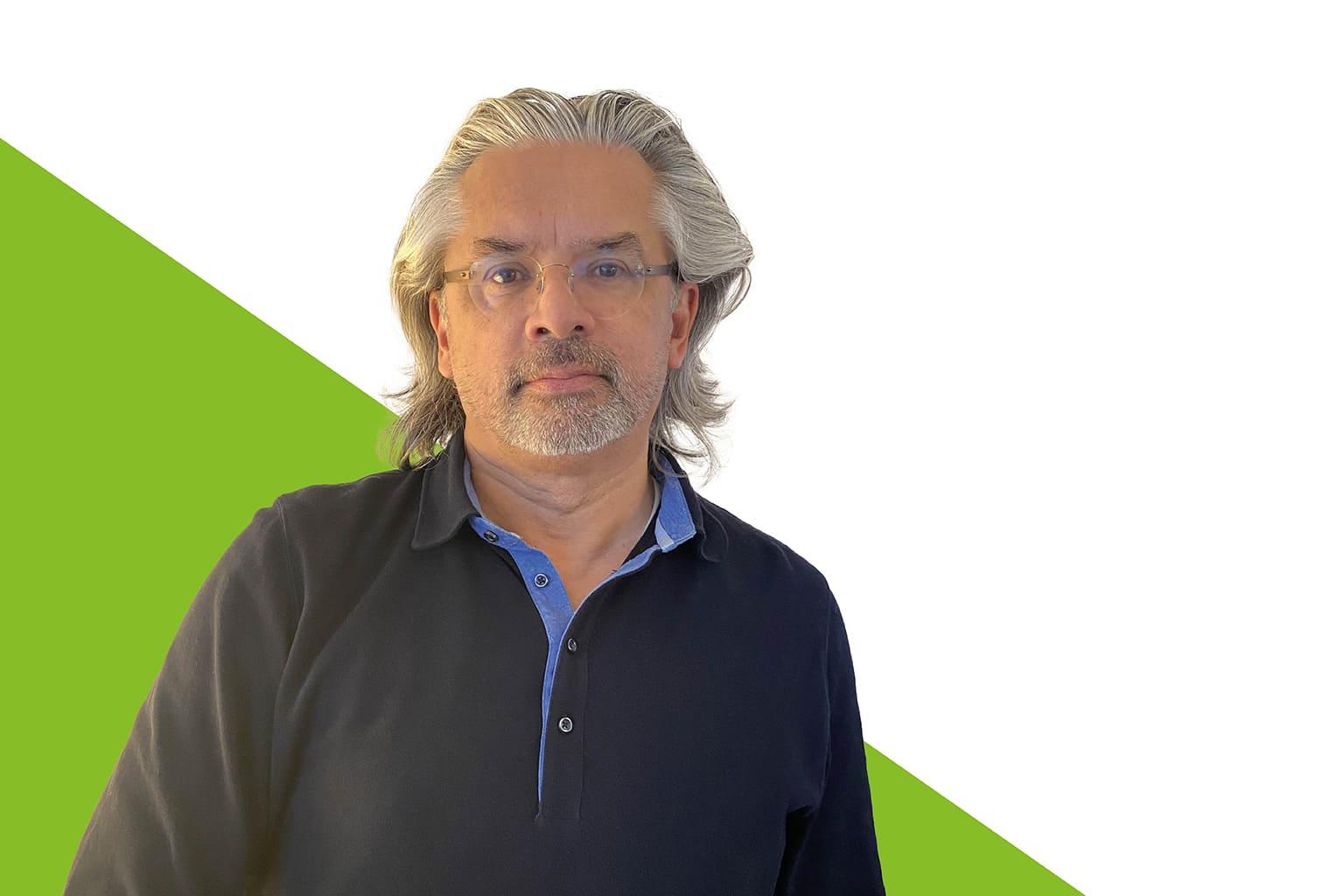 Martijn van Houten