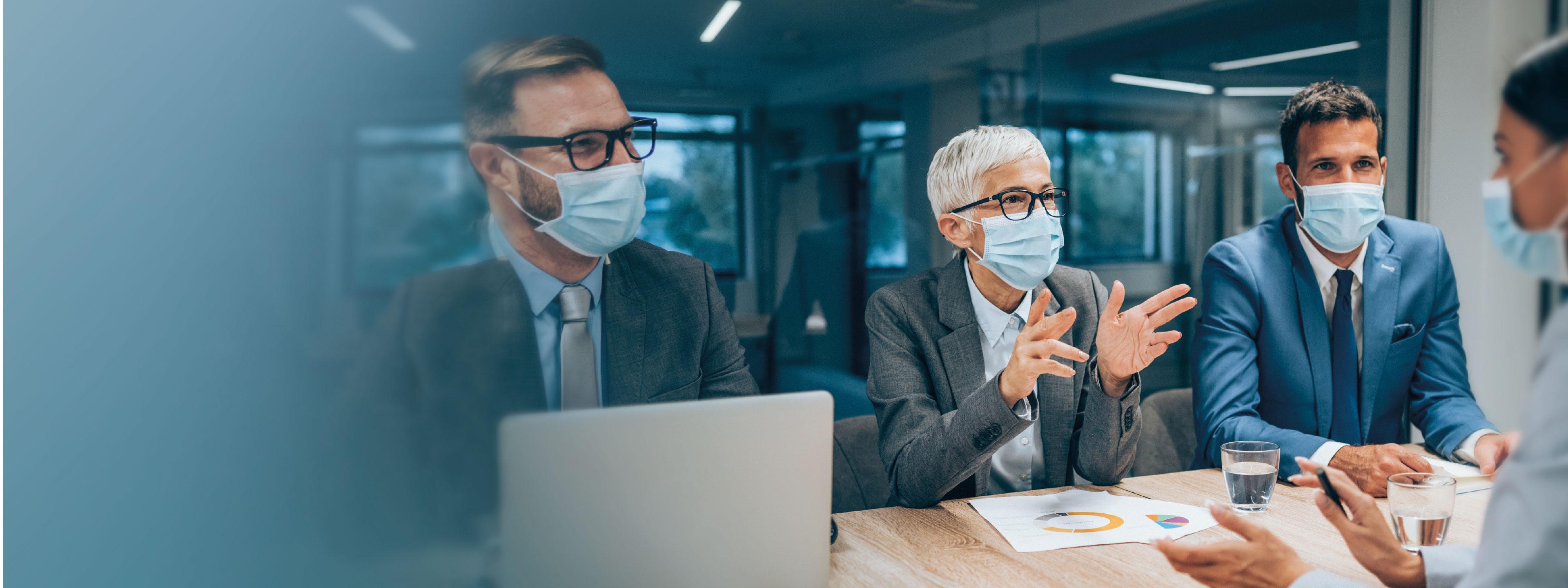 Raport Wolters Kluwer Future Ready Lawyer 2021 - W cieniu pandemii