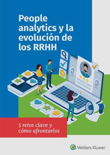 Ebook People analytics y la evolución de los RRHH